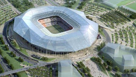 lyon new stadium