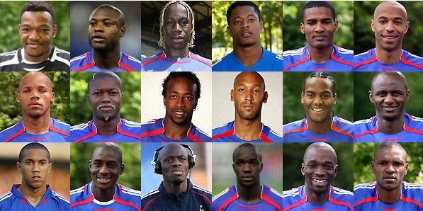 francia futbol